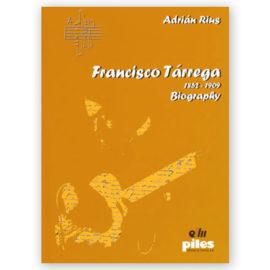 Adrián Rius Francisco Tárrega Biography