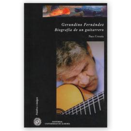 Paco Urrutia Gerundino Fernández