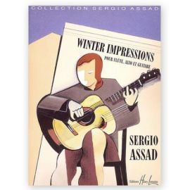 Sergio Assad Winter Impressions