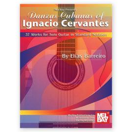 Ignacio Cervantes Elias Barreiro Danzas Cubanas