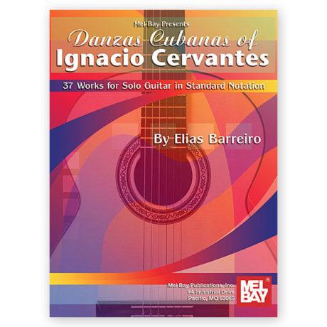 ignacio cervantes danzas cubanas pdf