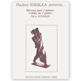sheetmusic-koshkin-lullaby-berceuse