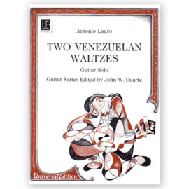 sheetmusic-lauro-duarte-two-venezuelan-waltez