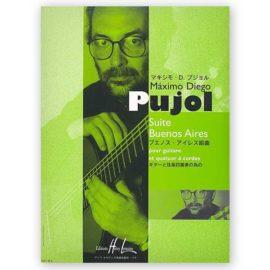 Máximo Diego Pujol Suite Buenos Aires