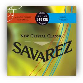strings-savarez-540CRJ