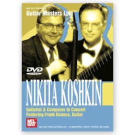 Nikita Koshkin In Concert