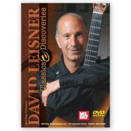 David Leisner Classics Discoveries