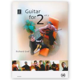 sheetmusic-graf-guitar-2-vol-3