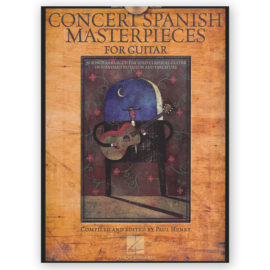 sheetmusic-henry-concert-spanish-masterpieces