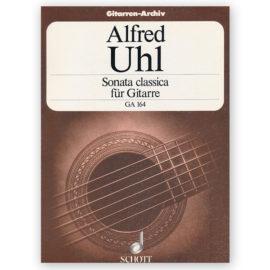 sheetmusic-uhl-sonata-classica