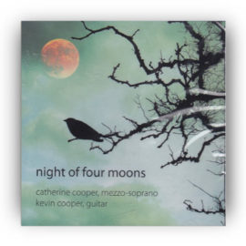 Cooper Night of Four Moons