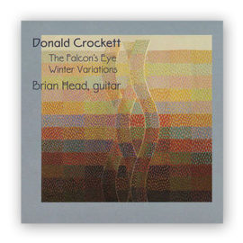 Brian Head Donald Crockett The Falcon's Eye & Winter Variations
