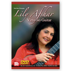 Lily Afshar Virtuoso Guitar