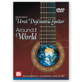 Uros Dojcinovic Around World
