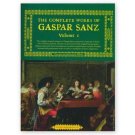 The Complete Gaspar Sanz, Jerry Willard