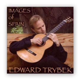 Edward Trybek Images of Spain