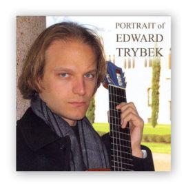 Edward Trybek Portrait of Edward Trybek