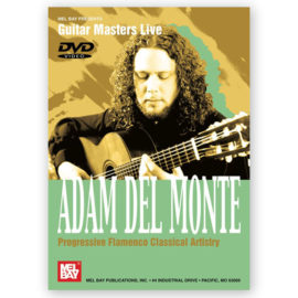 Adam del Monte Progressive Flamenco