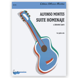 sheetmusic-montes-suite-homenaje-lauro