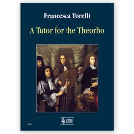 Francesca Torelli Tutor Theorbo