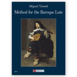 Miguel Yisrael Method BaroqueLute