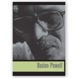 Baden Powell Self Portrait 1990