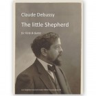 Debussy, Claude. The Little Shepherd.