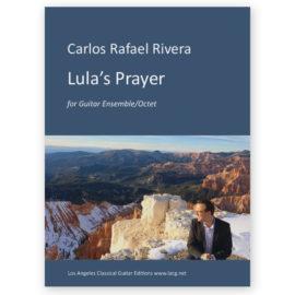 carlos rafael rivera-LulasPrayer