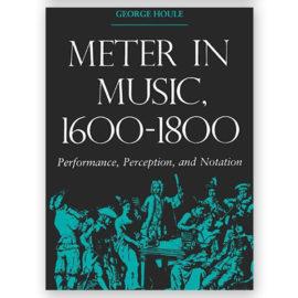 George Houle Meter in Music