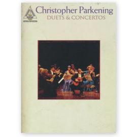 Parkening-Duets-&-Concertos