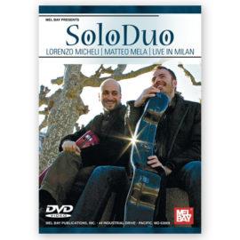 SoloDuo Live Milan
