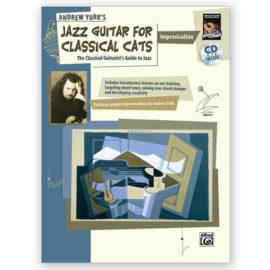 Andrew York Jazz Cats Improvisation