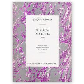 sheetmusic-rodrigo-album-de-cecilia