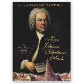 Raymond Erickson Worlds Bach