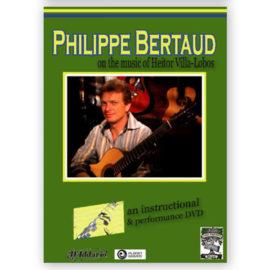 Philippe Bertaud Music Heitor Villa-Lobos