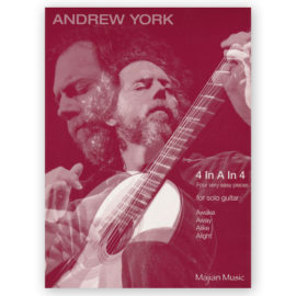 Andrew York 4 in a in 4