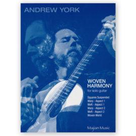 Andrew York Woven Harmony