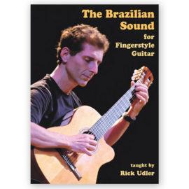 Rick Udler Brazilian Sound