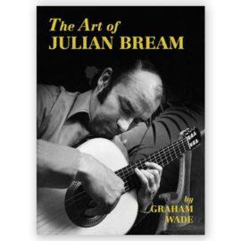 Graham Wade Julian Bream