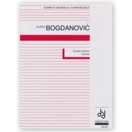 sheetmusic-bogdanovic-quatre-pieces-intimes