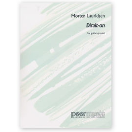 lauridsen-dirait-on-quartet
