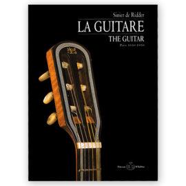 Sinier de Ridder La Guitare