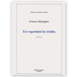 sheetmusic-kleynjans-regardant-les-etoiles