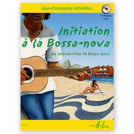 Jean Christophe Hoarau Initiation Bossa-nova