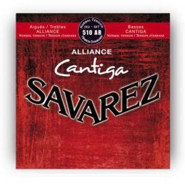 strings-savarez-510AR