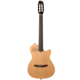 Godin Multiac Encore nylon string