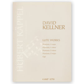 David-Kellner-Lute-Works