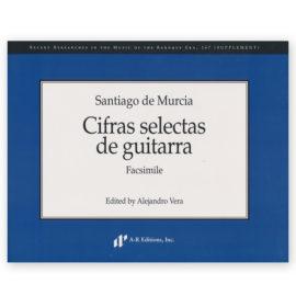 santiago-de-murcia-cifras-selectas