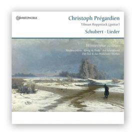 Christoph Prégardien Tilman Hoppstock Schubert Winterreise