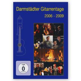 Darmstädter Gitarrentage 2006-2009